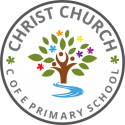 Christ Church C of E Infant & Nursery School